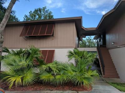 Deltona Condo For Sale: 160 Live Oak Woods Court #8A