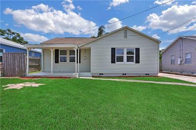 Daytona Single Family Home For Sale: 378 Golf Boulevard