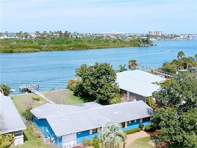 New Smyrna Beach Single Family Home For Sale: 50 Richmond Drive