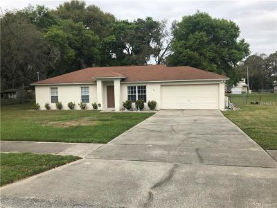 Debary Single Family Home For Sale: 164 Debary Drive