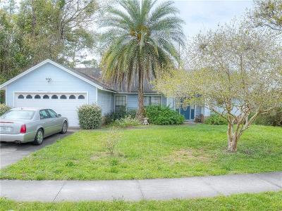 Debary Single Family Home For Sale: 247 Angeles Road