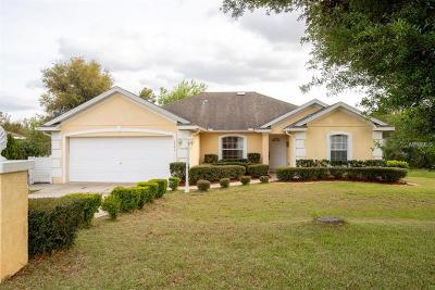 Deltona Single Family Home For Sale: 1941 Lavina Street