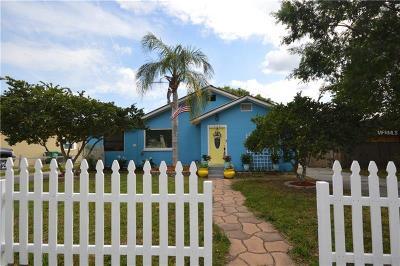 Deland  Single Family Home For Sale: 806 W Minnesota Avenue