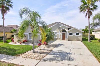 New Smyrna Beach Single Family Home For Sale: 3610 Marisol Court