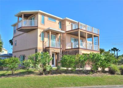 Ponce Inlet Single Family Home For Sale: 30 Calumet Avenue