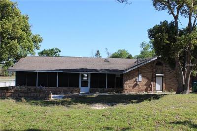 Deltona Single Family Home For Sale