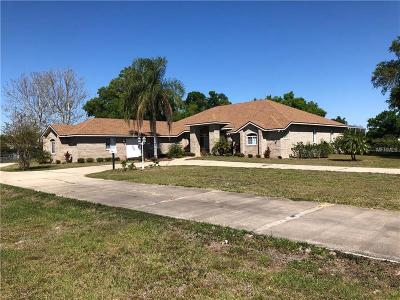 Pierson Single Family Home For Sale: 876 Peterson Road