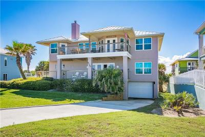 New Smyrna Beach Single Family Home For Sale: 6150 S Atlantic Avenue