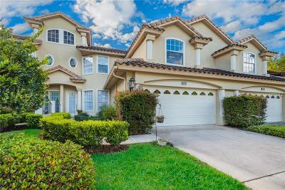 Deland Townhouse For Sale: 220 Mesa Trail