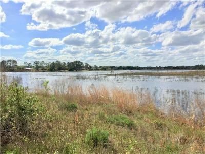 Deltona Residential Lots & Land For Sale: 2742 Welton Circle