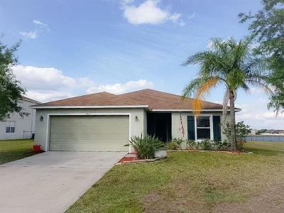 St Cloud, Saint Cloud Single Family Home For Sale: 4835 Stone Acres Circle