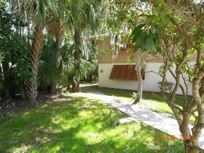 Deltona  Rental For Rent: 150 Wax Myrtle Woods Court #9C