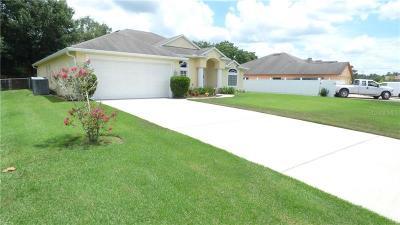Deltona Single Family Home For Sale: 921 Galt Terrace