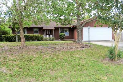 Deltona Single Family Home For Sale: 3098 Mapleshade St