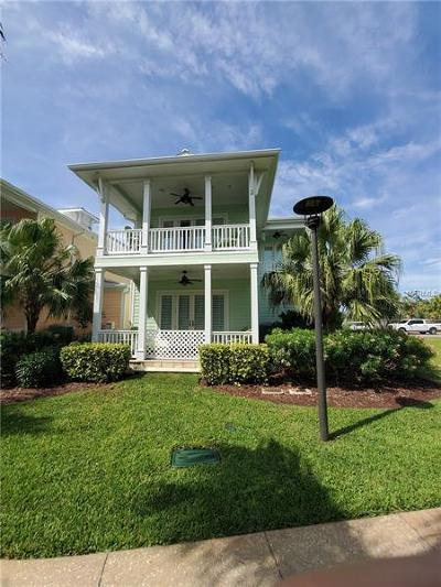 New Smyrna Beach Single Family Home For Sale: 14 Old Feger Drive