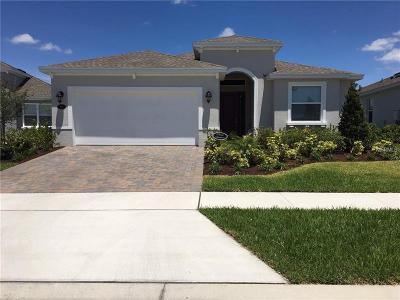 Deland Single Family Home For Sale: 1015 Victoria Hills Drive S