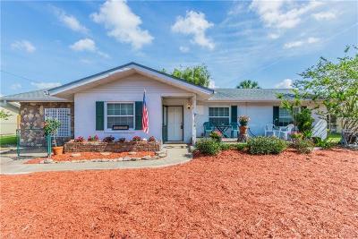Sanford Single Family Home For Sale: 749 Baywood Circle