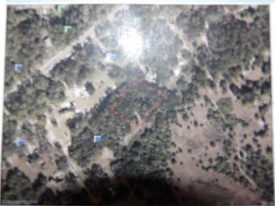 Mount Plymouth FL Residential Lots & Land For Sale: $59,900