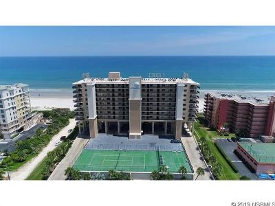 New Smyrna Beach Condo For Sale: 4139 S Atlantic Avenue #B503