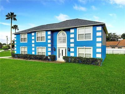 Deltona Single Family Home For Sale: 2158 Vance Road