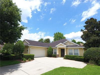 Deland  Single Family Home For Sale: 115 Westcott Lane