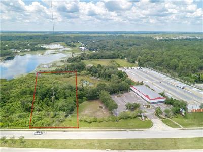 Orange City Residential Lots & Land For Sale