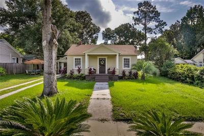 Deland Single Family Home For Sale: 441 N Kentucky Avenue