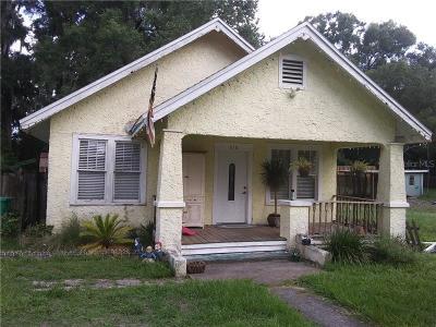 Deland Single Family Home For Sale: 618 E Wisconsin Avenue