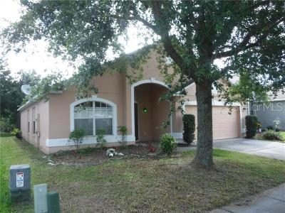 Orlando Single Family Home For Sale: 4363 Northern Dancer Way