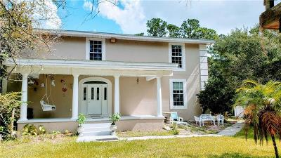 Osteen Single Family Home For Sale: 1244 Tall Pines Drive
