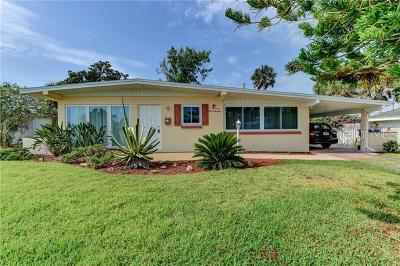 Ormond Beach Single Family Home For Sale: 144 Brendale Drive