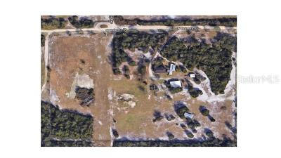 Orange City Residential Lots & Land For Sale: W Roberts Street