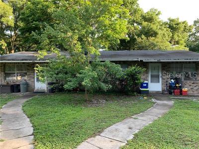 Lake Helen Multi Family Home For Sale: 421 Baker Avenue