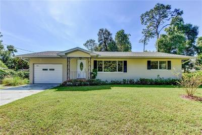 Deland Single Family Home For Sale: 1952 Salvadore Street