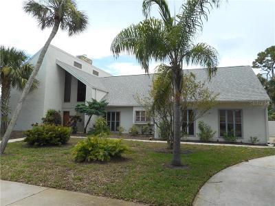 New Smyrna Beach Single Family Home For Sale: 101 Rio Del Mar