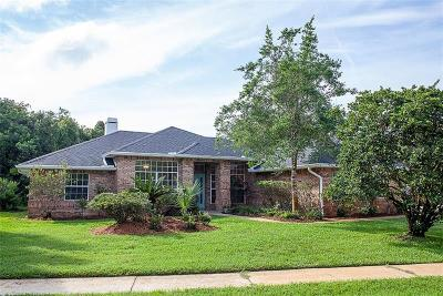 Deland Single Family Home For Sale: 999 Marjorie Rawlings Drive