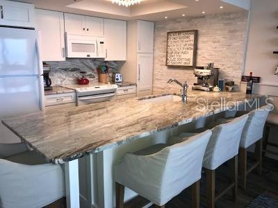 New Smyrna Beach Condo For Sale: 4141 S Atlantic Avenue #305