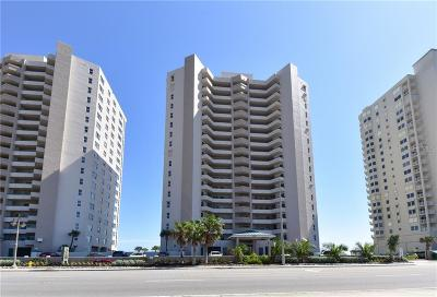 Daytona Beach, Daytona Beach Shores, New Smyrna Bch, New Smyrna Beach, Ormond Beach, Edgewater, Ponce Inlet Condo For Sale: 3315 S Atlantic Avenue #1705