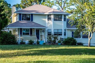 Oak Hill Single Family Home For Sale: 460 Ward Drive