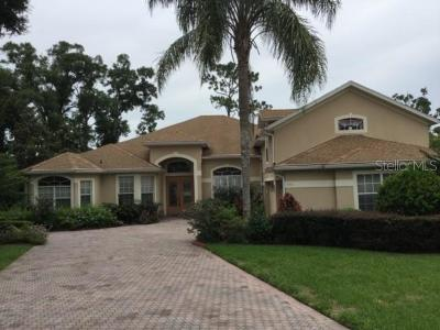 Apopka Single Family Home For Sale: 850 Brookfield Place