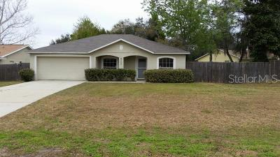 Volusia County Rental For Rent: 488 Ripley Court