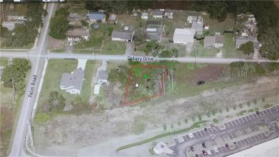 Debary Residential Lots & Land For Sale: 307 Debary Drive