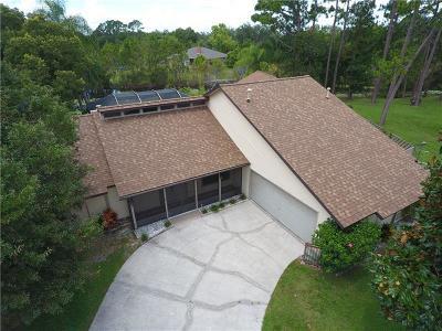 Deltona Single Family Home For Sale: 2401 Siam Court