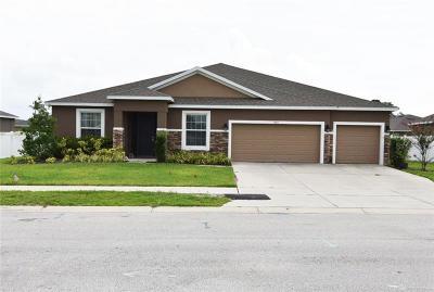 Deltona Single Family Home For Sale: 1429 Avila Avenue