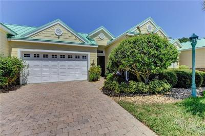 Ponce Inlet Townhouse For Sale