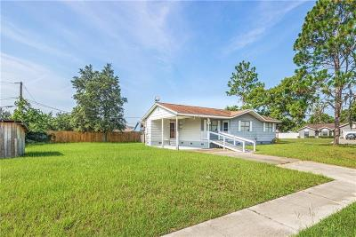 Deltona Single Family Home For Sale: 3735 Trade Street