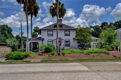Deland  Single Family Home For Sale: 339 E New York Avenue