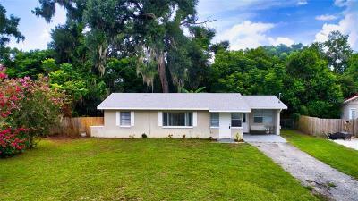 Orange City Single Family Home For Sale: 603 Howard Avenue