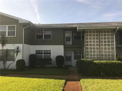 Volusia County Rental For Rent: 840 Center Avenue #5