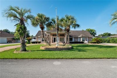 Debary Single Family Home For Sale: 625 Bernasek Drive
